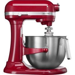 Kitchenaid 6,9 Liter Heavy Duty Keukenmachine - Rood