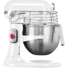 Kitchenaid 6,9 Liter Professional Keukenmachine - Wit