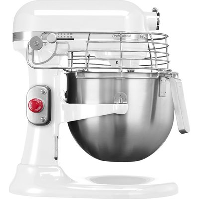 Kitchenaid 6,9 Liter Professional Keukenmachine - Wit
