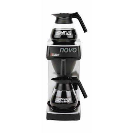 Bravilor Novo Koffiezetapparaat