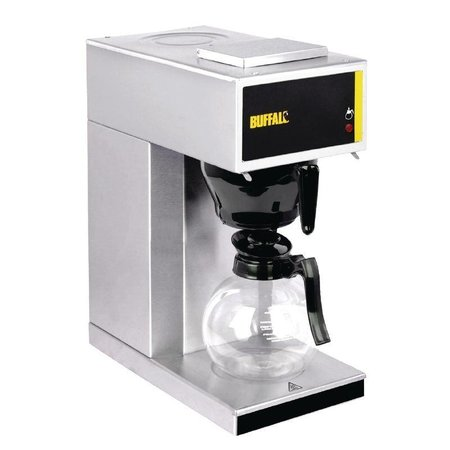 Buffalo Professioneel Koffiezetapparaat