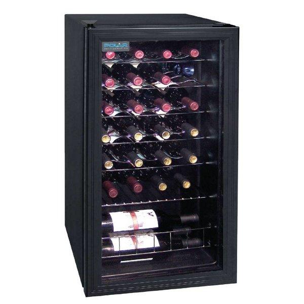 Polar Wijnkoeling voor 28 Flessen