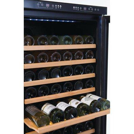 Polar Wijnkoeling voor 155 Flessen