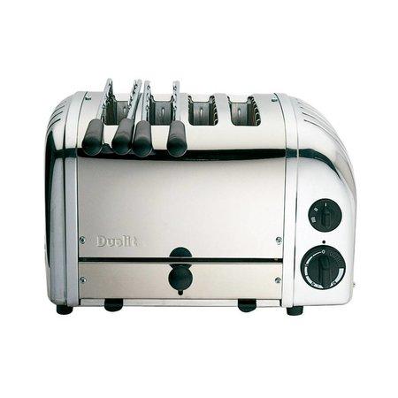 Dualit 2x2 Combi Toaster