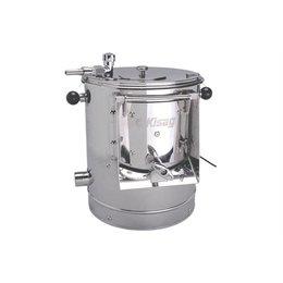 Kisag Aardappelschrapmachine - 4kg