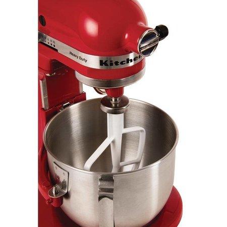 Kitchenaid K5 4,8 Liter Heavy Duty Keukenmachine - Rood