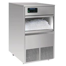 Polar IJsblokjesmachine - 50kg per 24 uur