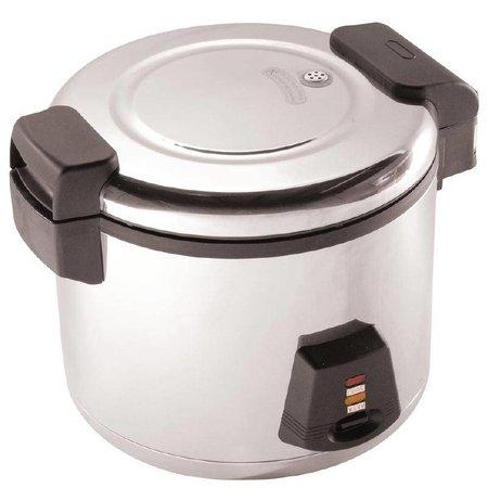 Buffalo Rijstkoker - 6 Liter