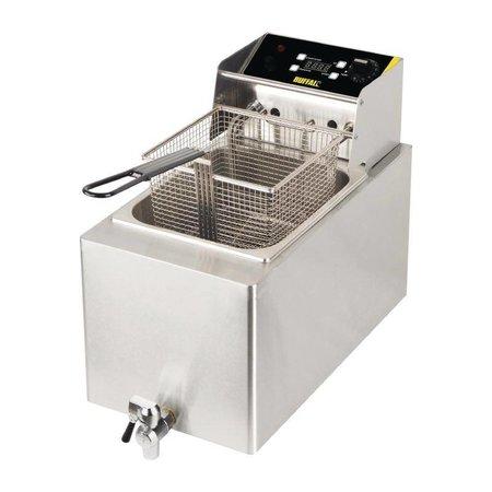 Buffalo Pro Friteuse 8 Liter