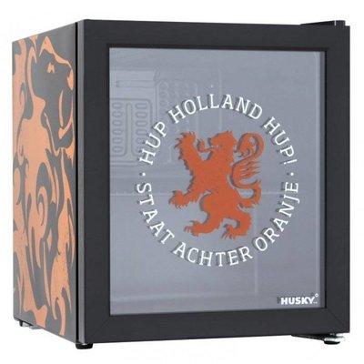 Husky Glasdeur Koelkast - Nederlands Elftal