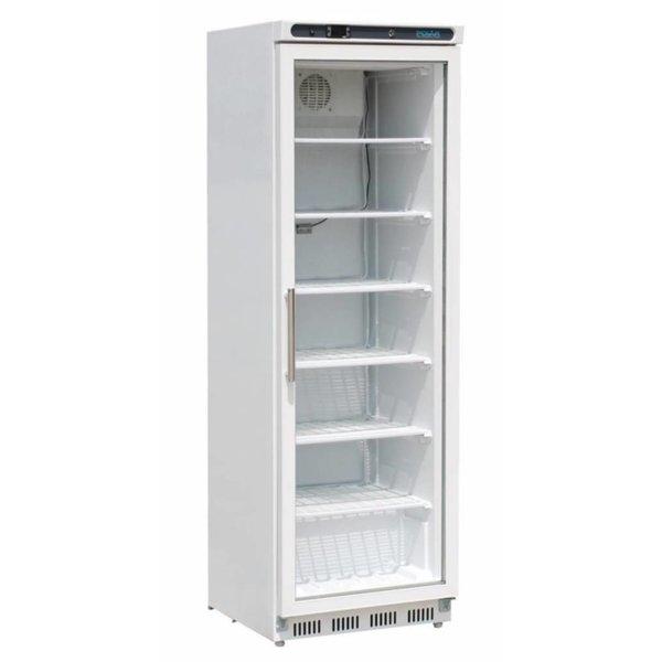 Polar Display Vriezer - 365 Liter