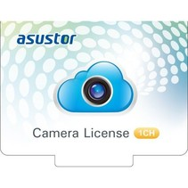 1CH Camera License (email)