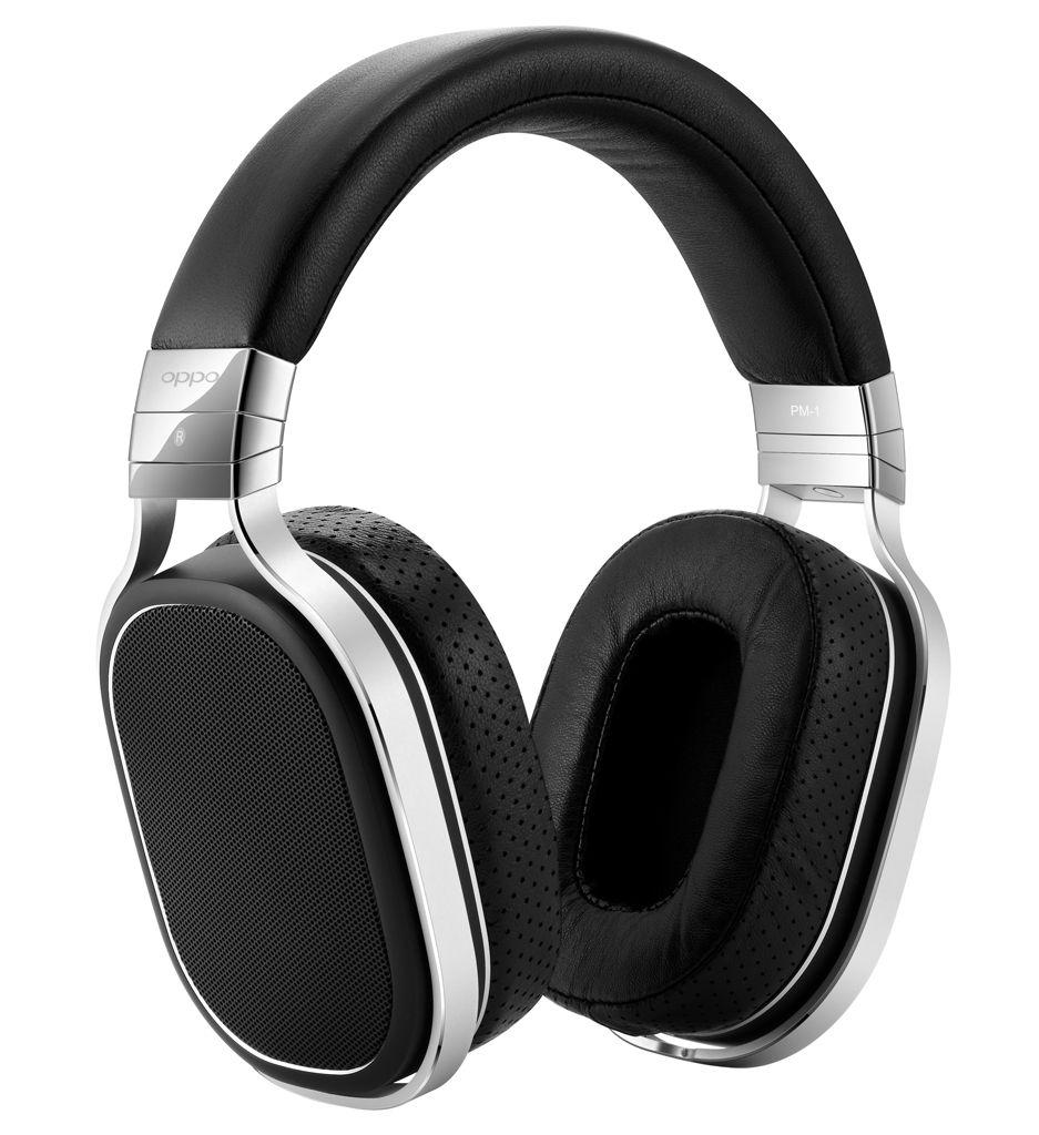 PM-1 Planar Magnetic Headphones