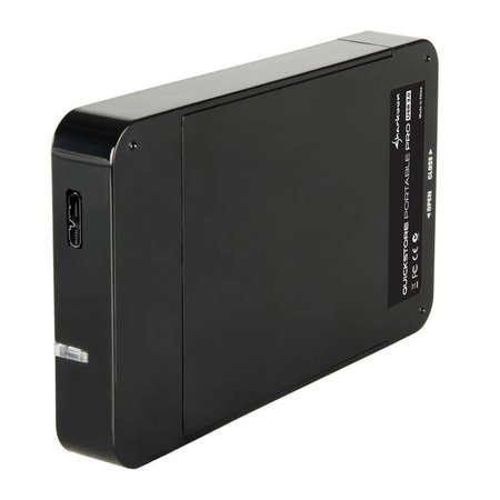 Sharkoon QuickStore Portable Pro USB 3.0