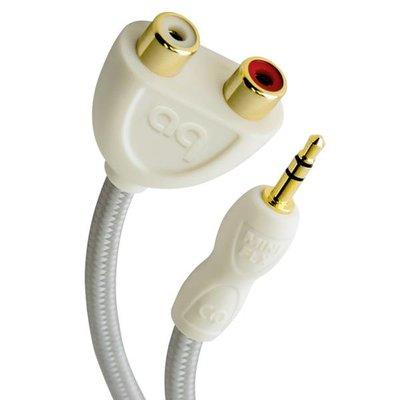 AudioQuest FLX-Mini/RCA Adaptor