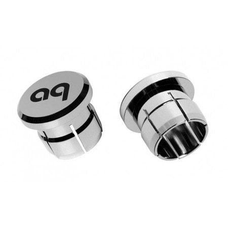 AudioQuest XLR output Noise-Stopper Caps (2 pieces)