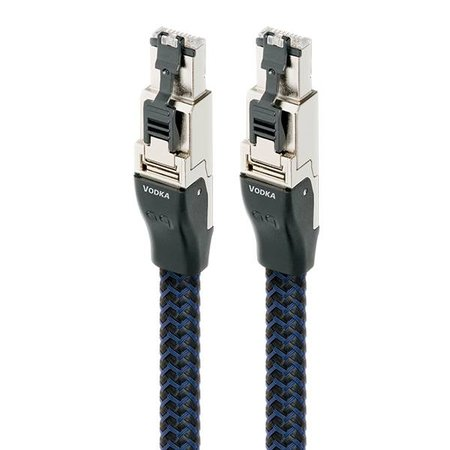 AudioQuest Vodka RJ/E (Ethernet) CAT7 Kabel
