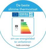 tado° Slimme Thermostaat V3 (voor HomeKit)