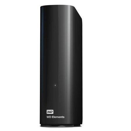 WD Elements Desktop 4TB