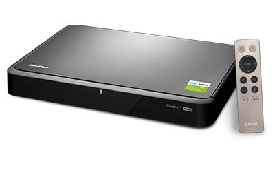 QNAP HS-251+ Multimedia NAS, nu leverbaar!