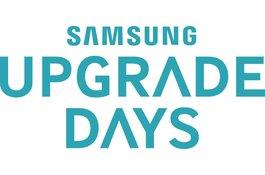 Samsung Upgrade Days, ontvang tot 500 euro retour!