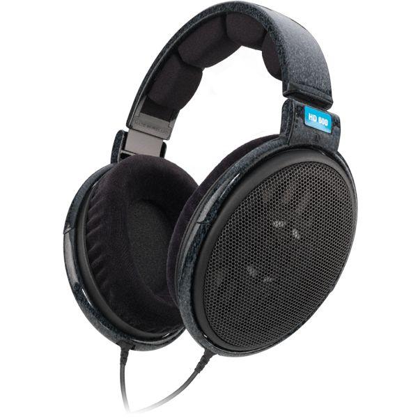 HD 600 + Gratis StashHead
