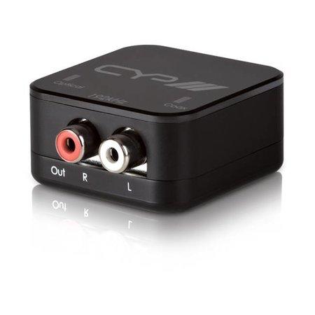 CYP AU-D3 192 Digital Audio Converter
