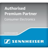 Sennheiser HD 600 + Free StashHead
