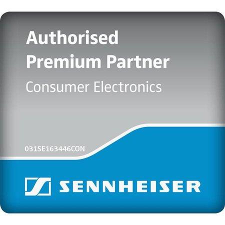 Sennheiser HD 600 + Gratis StashHead
