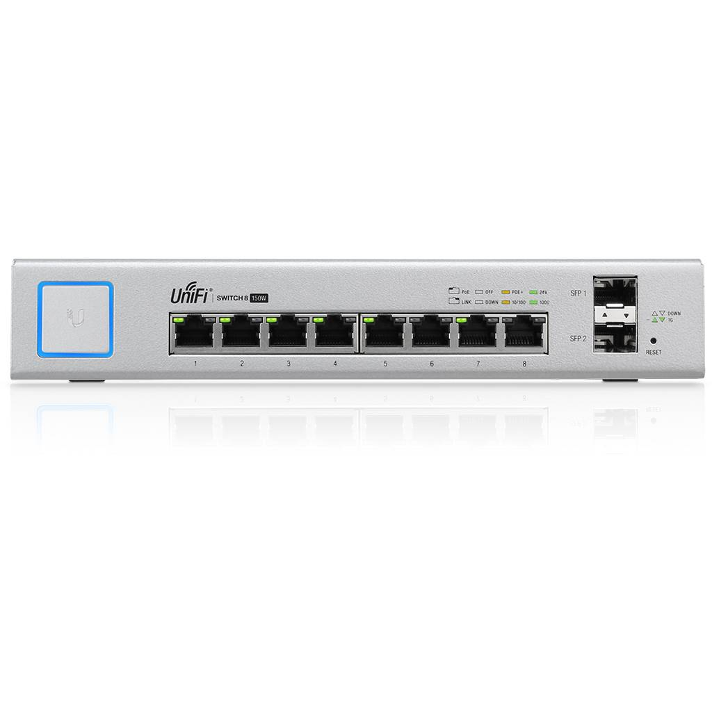 UniFi Switch US-8-150W