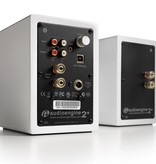 Audioengine A2+ Wit