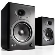 Audioengine A5+ Zwart