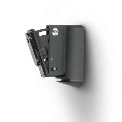 Bluesound Pulse Flex Wall Mount Bracket Black
