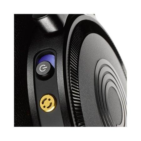AKG N90Q Zwart
