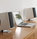 SoundXtra Verstelbare Universele Speaker Stands