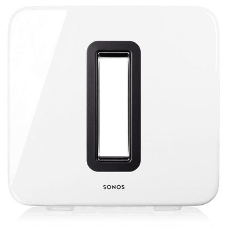 Sonos SUB Wit