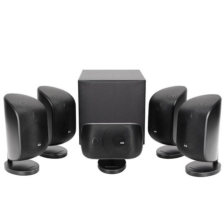 Bowers & Wilkins MT-50