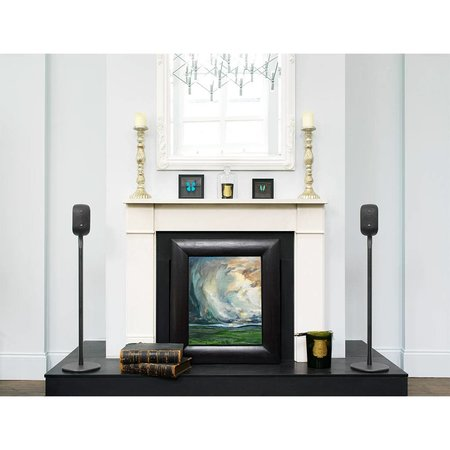 Bowers & Wilkins FS-M1 Black
