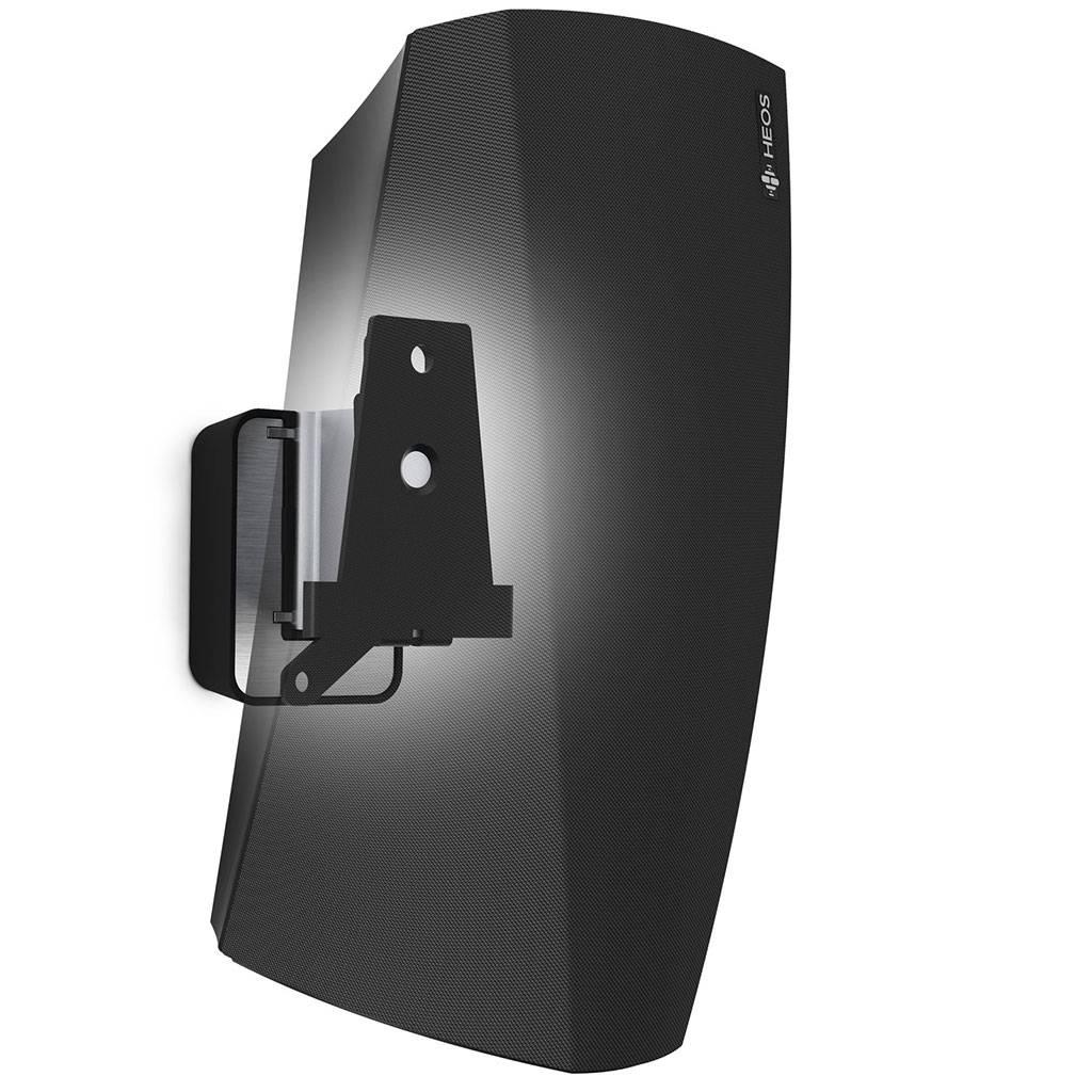 SOUND 5203 Wall Bracket for Denon HEOS 3 Black