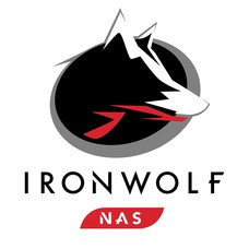 Seagate IronWolf NAS Hard Drives