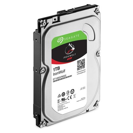 Seagate IronWolf ST1000VN002 1 TB