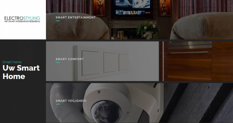 Kom 9 december naar de Smart Home informatieavond bij Wifimedia!