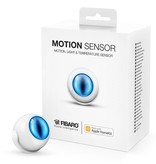 Fibaro Motion Sensor met Apple HomeKit