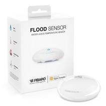 Flood Sensor met Apple HomeKit