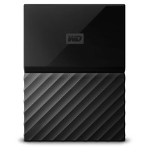 My Passport 3TB