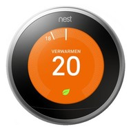Nest Learning Thermostat V3