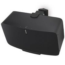 Wall Mount for Sonos PLAY:5 Black