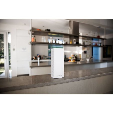 Linksys Velop Wi-Fi Mesh Systeem (2 nodes)
