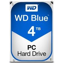 Blue WD40EZRZ 4 TB