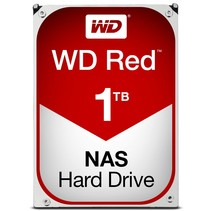 Red WD10EFRX 1 TB